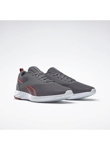Reebok Erkek Gri Astrorıde Essentıal Sneakers FU7127 Gri